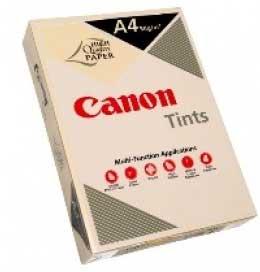 Упаковка бумаги с кремовым оттенком